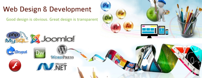 Web Design & Web Developemnt