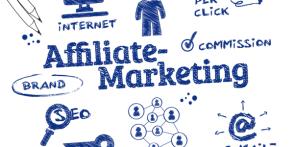 affiliate marketing